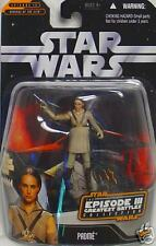 STAR WARS-ROTS-PADME` WITH EXCLUSIVE HOLOGRAPH FIGURE!!