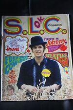 Salut les copains SLC - N°74 Octobre 68 - S Vartan - Adamo - E Mitchell - Johnny