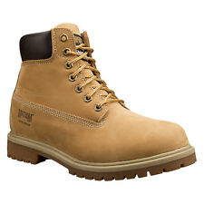 "Magnum Work Foreman 6"" Insulated Waterproof Leather Boots - 7817"