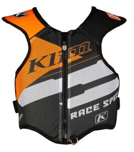Klim Race Spec Mens Snowmobile Tek Vest