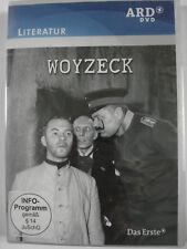 Woyzeck - ARD Literatur Verfilmung - Medizinische Versuche am Soldaten, Friseur