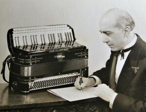 ITALIAN ACCORDIONIST PIETRO FROSINI (1885-1951) CD