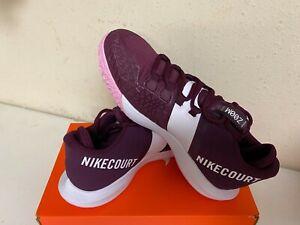 Women's Nike Court Air Zoom Zero Style #AA8022 603