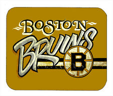 Item#961 Boston Bruins Vintage Mouse Pad