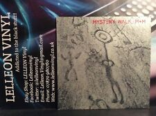 Martha And The Muffins (M+M) Mystery Walk LP Album Wave3 Canada Rock Pop 80's