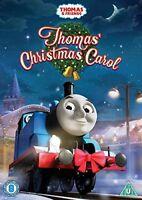 Thomas and Friends: Thomas' Christmas Carol [DVD][Region 2]