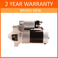 Starter Motor for CITROEN Berlingo 1.8 1.9 2.0 HDi D 1996-2006 MF 1.7kW
