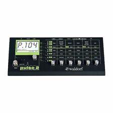 Waldorf Pulse 2 Analog Synthesizer