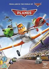 Planes DVD (Walt Disney/ Pixar Classic Film) Family Comedy Movie
