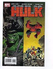Red Hulk # 7 Regular Cover NM 1st Printing