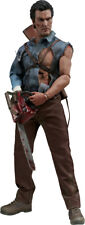 ARMY OF DARKNESS 2 - Ash Williams 1/6th Scale Action Figure (Sideshow) #NEW