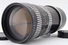 【B V.Good】Schneider-Kreuznach TELE VARIOGON 80-240mm f/4 for Canon FD JPN R3336