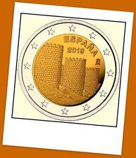 2 Euro Gedenkmünze Spanien 2019  - Altstadt von Ávila -  Vorverkauf