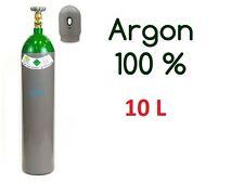 LA BOTELLA DE GAS ARGON 100% 10 LITROS MEJOR CALIDAD 200 BAR