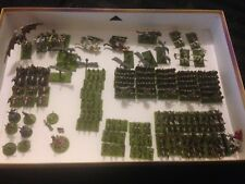 Large Well / Pro Painted Warhammer Warmaster Tomb Kings Army