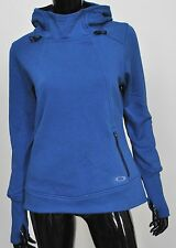 Oakley Restor Fleece Womens Hoodie Pullover Jacket Sweatshirt NEW Extra Small XS
