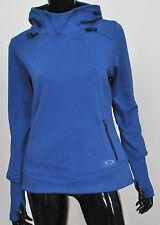 Oakley Restor Fleece Womens Hoodie Pullover Jacket Sweatshirt Medium Free Ship