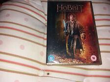 The Hobbit: The Desolation of Smaug  new sealed uk dvd