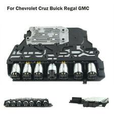 OEM 6T40 TCM 6T45/6T50 Transmission Control Module for Chevrolet Cruz Buick xa80