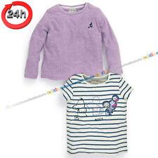 Baby-Tops, - T-Shirts für Mädchen NEXT