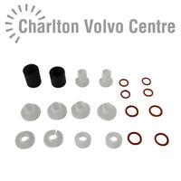 Volvo Gear Shift Lever Linkage Bush Repair // Rebuild Kit Manual S40 V40