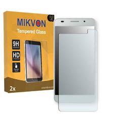 Proteggi schermo brillanti / lucidi modello Per Huawei Honor 7 per cellulari e palmari