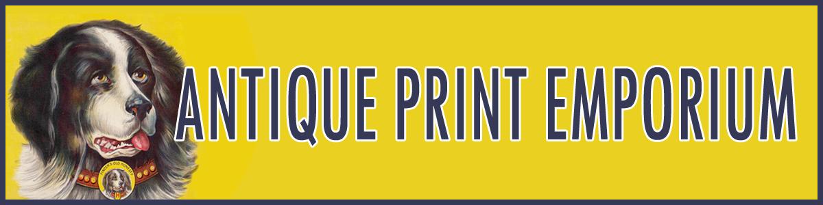 Antique Print Emporium