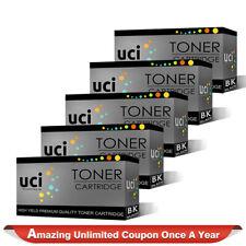 5 Toner Cartridge fits Brother TN2000 FAX-2920 HL-2030 HL-2040 HL-2050 HL-2070
