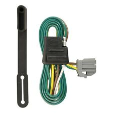 Trailer Connector Kit-Custom Wiring Connector Curt Manufacturing 56210