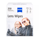 ZEISS Pre-Moistened Eyeglass Lens Cleaning Wipes (250 ct.) free shipping