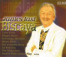James Last : Biscaya (3 CD)