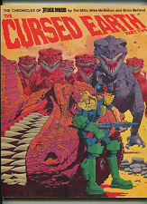 Cursed Earth  Part Two  Judge Dredd     MBX102