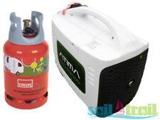 Atima SD2000i LPG Gas 2Kw Suitcase Inverter Generator - On Generator Kit