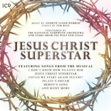 Jesus Christ Superstar - Various Artists (2012, CD NEU)
