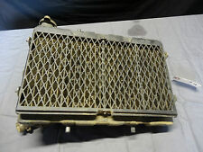 Honda TRX250R radiator TRX 250R rad engine cooler L41.1 #7