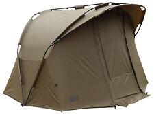 Fox Eos 1 Man Bivvy CUM255 Zelt Karpfenzelt Tent Angelzelt