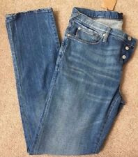 PAUL SMITH STRAIGHT FIT CLASSIC JEANS BNWT 30 X 31