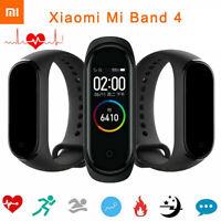 Original NEW Xiaomi Mi Band 4 Fitness Pedometer Heart Rate Smart Watch GEN 4