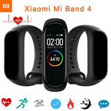 Original NEW Xiaomi Mi Band 4 Fitness Pedometer Heart Rate Smart Watch GEN 4 US