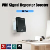 BIGSALE!!! 300Mbps 2.4GHz Wifi Signal Repeater Extender Booster Wireless Router