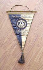 i206 Germany 1957 BVB Borussia Dortmund Wimpel LUX Pennant Football Bundesliga