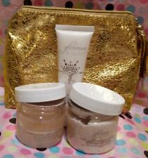 Beauticontrol Glimmer And Glam Mini Set Body Soufflé Wash Instant Manicure