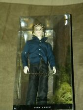 Twilight Jasper Barbie Ken doll