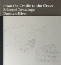 """""""From the Cradle to the Grave"""" By Damien Hirst, Signed/Numbered Limited Edition"""