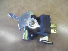 HOLDEN LJ TORANA HEATER SWITCH & BRACKET CONTROL 4/2 DOOR S SL GTR XU1