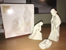 Nativity Set Mikasa Small Porcelain