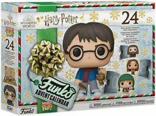 Funko Pocket Pop! Harry Potter Advent Calendar 24 Figurines