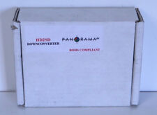 Panorama HD2SD Downconverter New