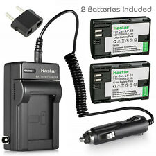 BattPit trade; New Digital Camera Battery 1500 mAh Charger Replacement for Olympus BLM-1