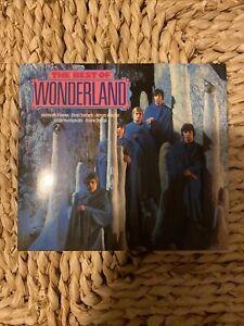Wonderland - The Best of von Wonderland